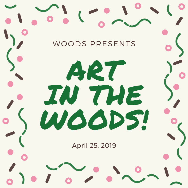 Art in the Woods